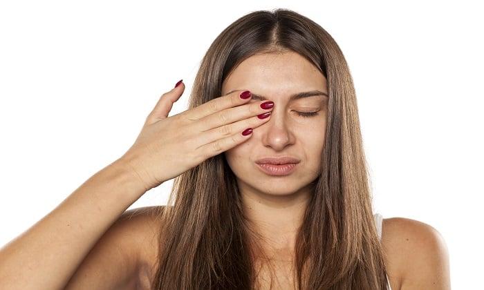 Транквезипам подавляет нервный тик
