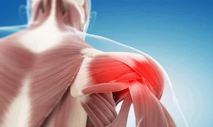 Препарат назначают при наличии чрезмерного тонуса мышц