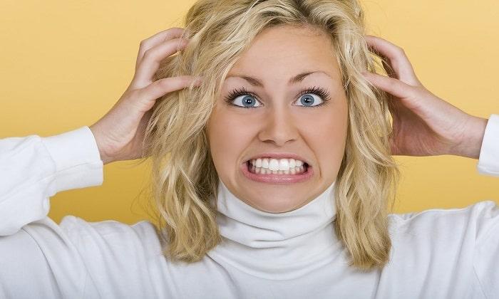 Неврозоподобные и невротические расстройства, психопатические состояния становятся причиной назначения транквезипама
