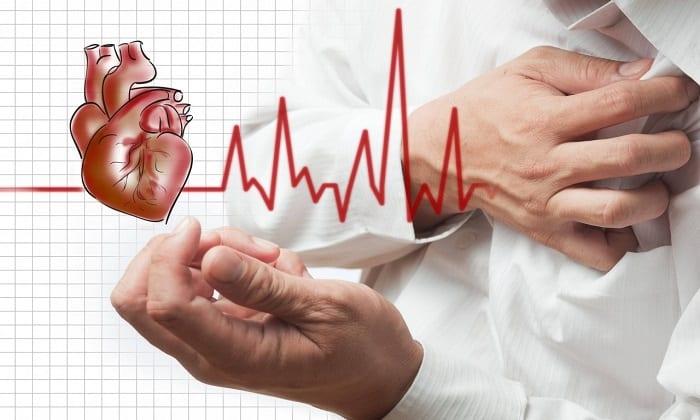 Мексидол показан при инфаркте миокарда