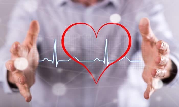 При сердечно-сосудистых заболеваниях употреблять Седалит можно только с разрешения врача