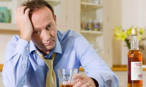Безвредность алкогольных напитков давно опровергнута. Этанол влияет не только на репродуктивные органы, но и на весь организм