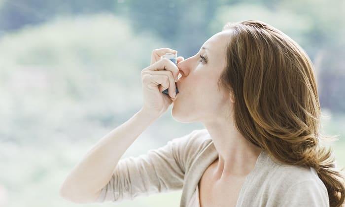 Под строгим контролем врача прием препарета должен осуществляться при астме
