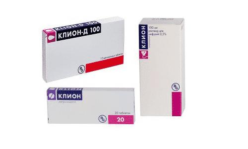 Препарат выпускается в форме преоральных таблеток, раствора для инъекций и суппозиторий для влагалищного введения