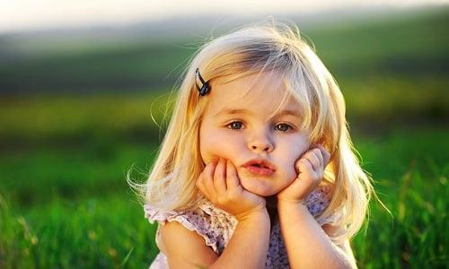 При лечении детей, достигших возрастной категории 5 лет, назначают 1 таблетку 2 раза в сутки