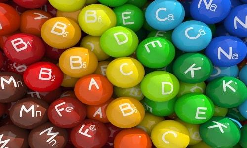 Бенфотиамин относится к группе витаминов
