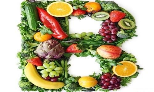Действующее вещество восполняет дефицит витаминов группы B