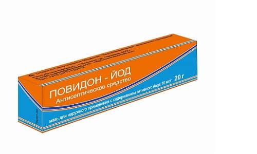 Как правильно использовать препарат Повидон-йод?