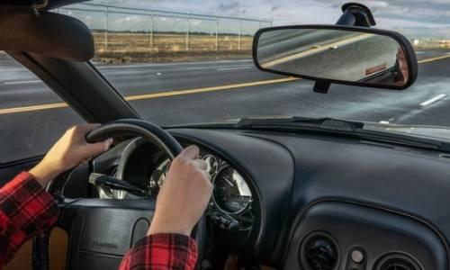 Во время лечения следует с осторожностью водить автомобиль или на некоторое время отказаться от нахождения за рулем