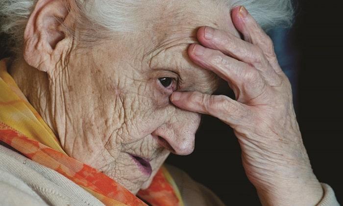 Больным в старческом возрасте не нужна коррекция доз лекарства
