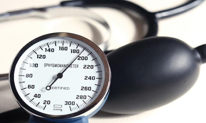 Цират принимают при стойком повышении артериального давления