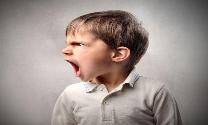 Элениум назначают при расстройствах поведения у детей