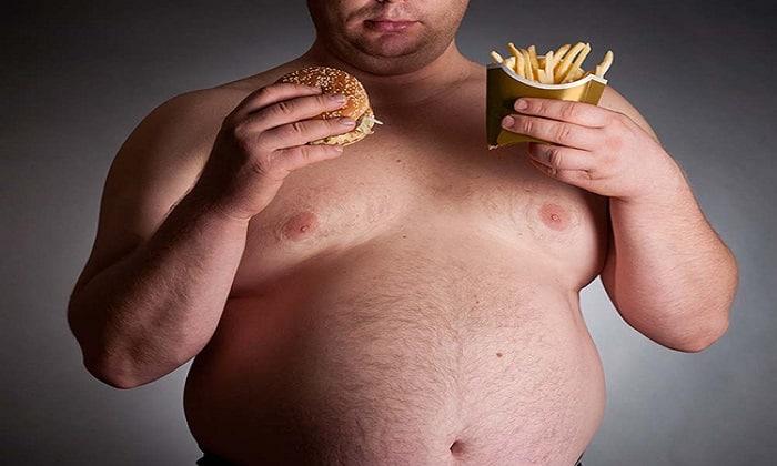 Луцетам может вызывать стремительный набор веса