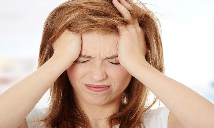 Препарат снижает эмоциональную напряженность