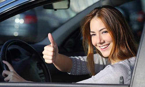 После приема Армадин Лонг разрешено садиться за руль автомобиля