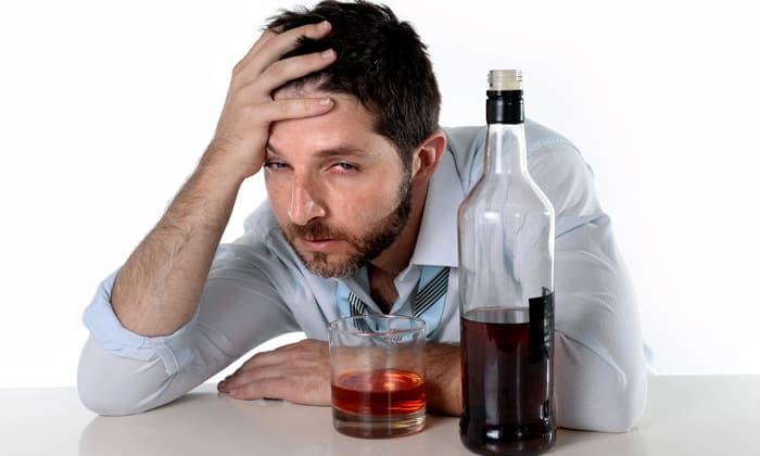 Припарат назначают для лечения алкоголизма в период ремиссии