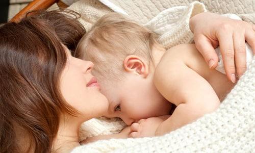 Детям до трех лет, а также беременным и кормящим женщинам Клион противопоказан