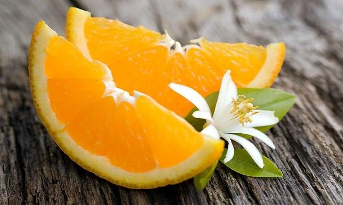 Препарат может иметь апельсиновый или ванильный вкус