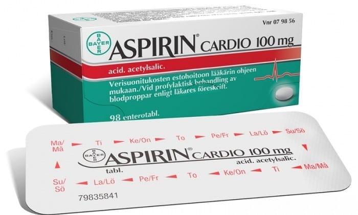 АСПИРИН КАРДИО или АСПИРИН: что лучше и в чем разница (отличия составов, отзывы врачей)