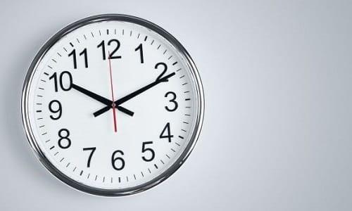 Максимальная активность медикамента фиксируется через 1-4 часа и поддерживается до 3-7 часов