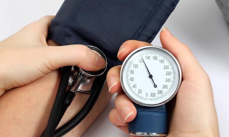 Во время лечения Армадин Лонг требуется постоянный контроль показателей артериального давления