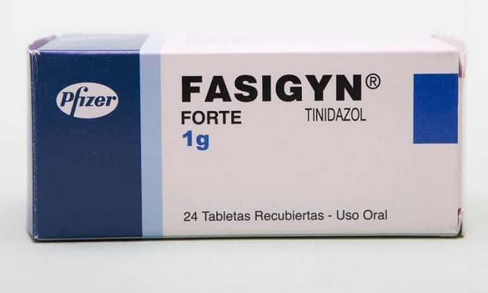 Если препарат противопоказан к применению, его можно заменить аналогами, например, Фазижином