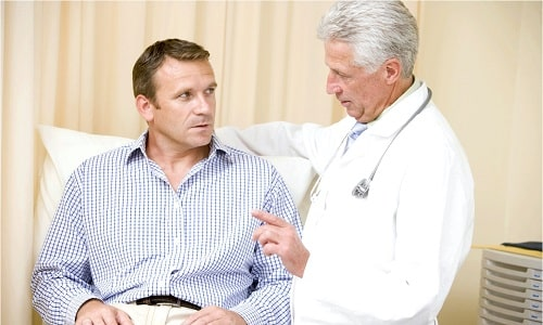 Клион при цистите  Лечение цистита