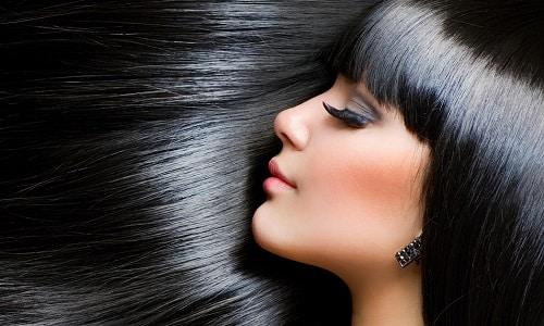 Прием В6 благотворно влияет на структуру волос