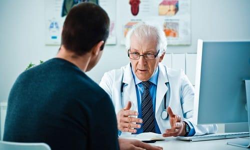 При нарушениях функции печени перед применением Сорбекса необходимо проконсультироваться с врачом