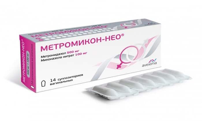 Свечи метронидазол нео инструкция - Все про паразитов
