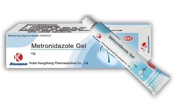 Гель Метронидазол широко используется в гинекологии для лечения патологий половых органов. Из аптеки отпускается в небольших тубах, которые включают 10 мг активного вещества