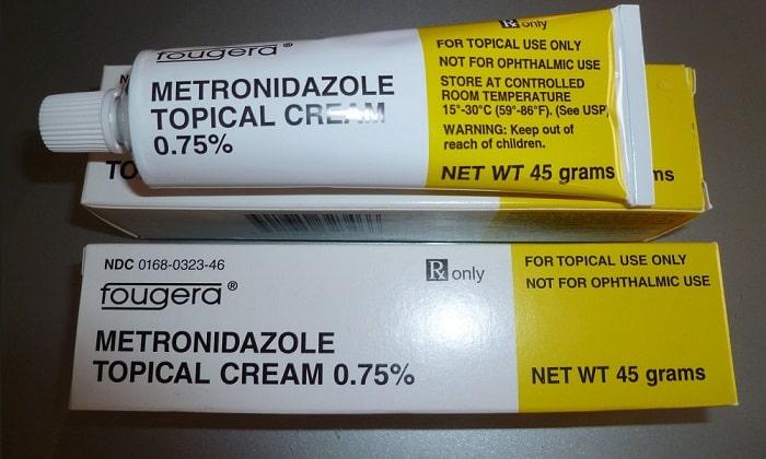 Крем Метронидазол- эффективная лекарственная форма для борьбы с инфекциями слизистых и кожных покровов. Содержание главного элемента - не более 0,01 г