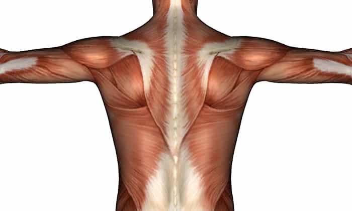 Повышенное мышечное напряжение является причиной использования препарата
