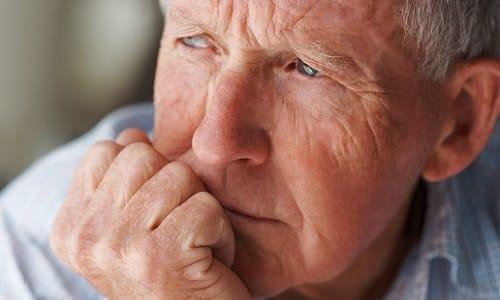 Препарат показан пожилым людям для предупреждения проблем с сердцем