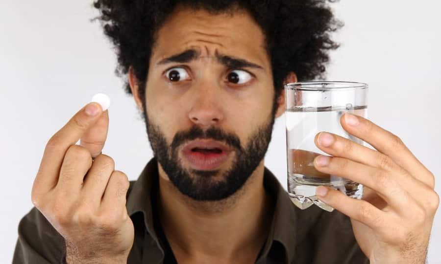 Пилюли Гидроксизина предназначены для перорального приема