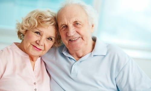 В инструкции по применению сказано, что пациентам преклонного возраста следует осторожно пользоваться Тиапридом