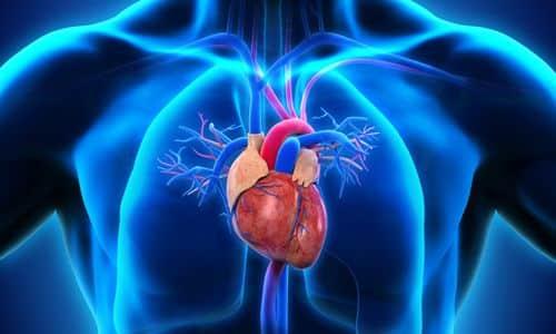 Армадин Лонг применяется для лечения ишемической болезни сердца
