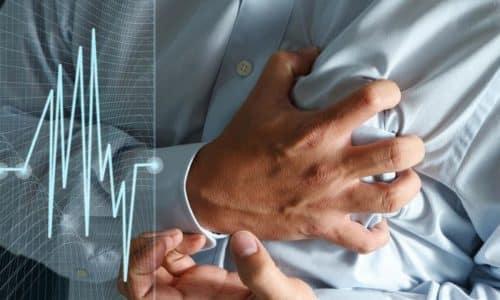 В инструкции по применению препарата сказано, что им следует осторожно пользоваться при болезнях сердечно-сосудистой системы