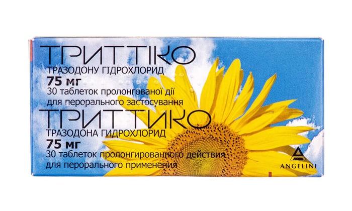 Триттико цена в Томске от 798 руб., купить Триттико, отзывы и инструкция по применению