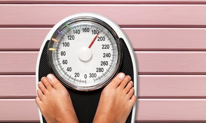 Единичным случаем проявления препарата может быть набор веса