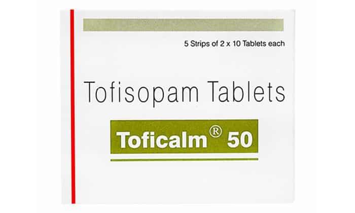 В международной классификации лекарственных препаратов данное средство зарегистрировано под названием Tofisopam