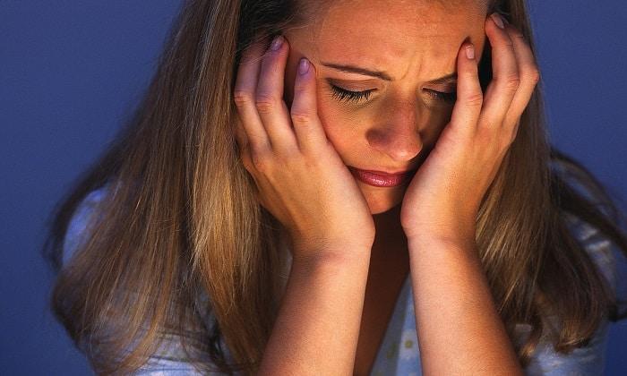 Глубокая депрессия - повод отказаться от приема препарата