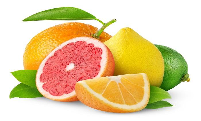 Лекарство следует заесть долькой лимона или грейпфрута, чтобы смягчить неприятный вкус