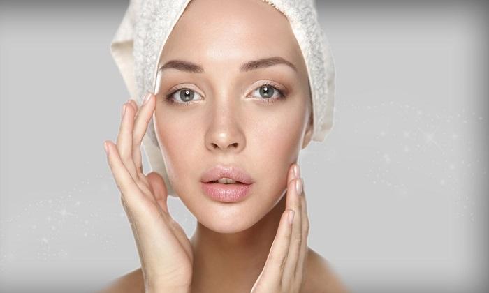 После очищающего курса отмечается прилив сил, улучшается состояние кожи