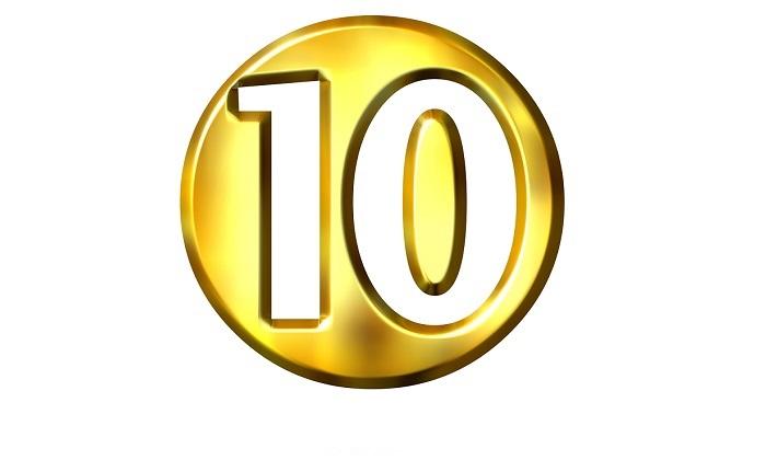 Один курс приема медикамента включает в себя до 10 приемов