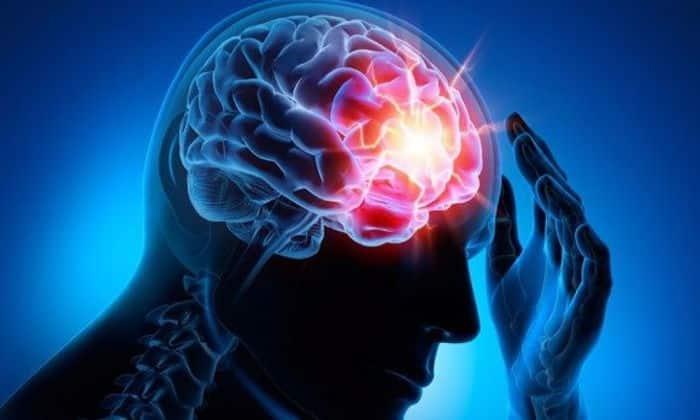 Препарат назначается при острых и хронических нарушениях кровоснабжения мозга
