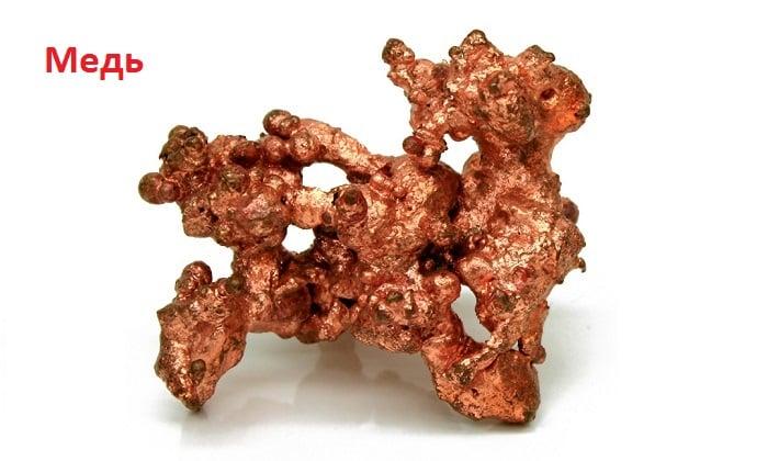 Тиосульфат натрия показан при отравлении медью