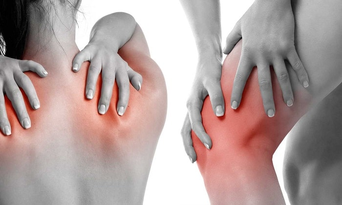 Тиосульфат натрия принимают для купирования болей в суставах