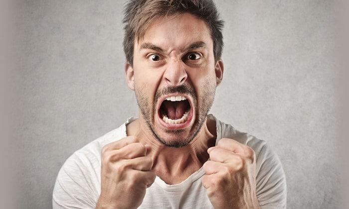 Тофизопам противопоказан при выраженной агрессивности