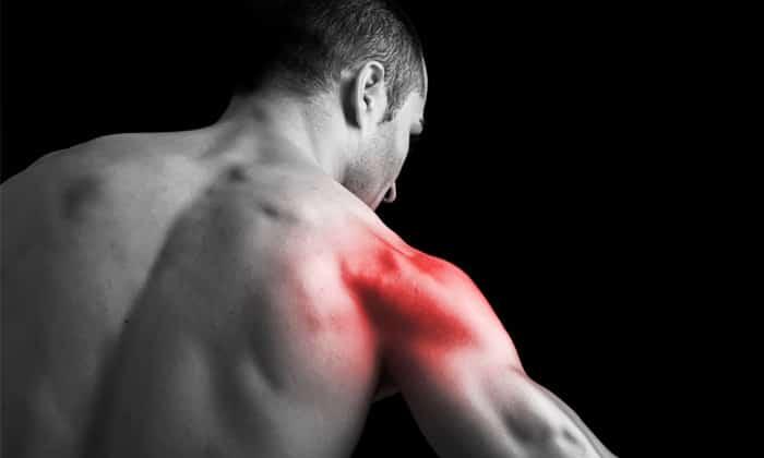 Аминокислота способна остановить приступы сокращения мышц